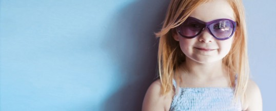 Free Kids' Sunglasses